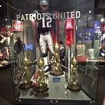 Foto de The Hall at Patriot Place