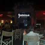 Gambrinus Lounge Cafe' & Restaurant