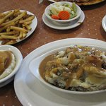 Meal - Shepherds Pie