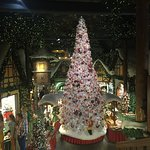 Deutsches Weihnachtsmuseum Foto