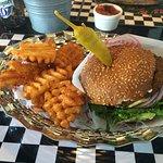 Mandy's Diner Foto