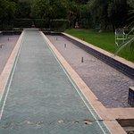 Jardin d'Inès Foto