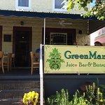 Greenman Juice Bar & Bistro Photo