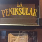 Foto de La Peninsular
