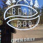 Ahhh ... The Bean Bar