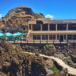 Фотография Porto Moniz Natural Swimming Pools
