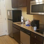 TownePlace Suites Fort Wayne North Foto