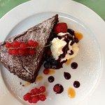Foto de Restaurant Viadukt