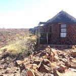 Grootberg Lodge Foto