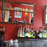 LIMO cocina peruana & pisco bar Foto