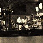 Bar and bar tenders