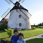 Lesna Windmill