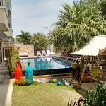 Photo de Smile Hua - Hin Resort