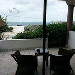 Misty Waves Boutique Hotel Hermanus Foto