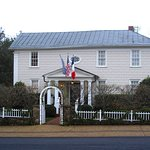 The Inn at Little Washington Photo