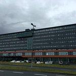 Photo de Hilton Reykjavik Nordica
