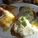 Rex's American Grill & Bar Foto