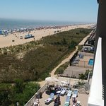 EconoLodge Oceanfront Ocean City 사진