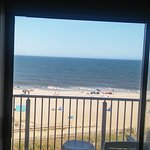 EconoLodge Oceanfront Ocean City-bild