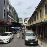 Photo de sala rattanakosin Bangkok