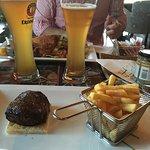Photo de Cafe Molo