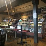 Foto de The Bean Counter Cafe