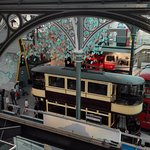 London Transport Museum Foto