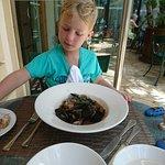 ภาพถ่ายของ Taste at Fortina Spa Resort