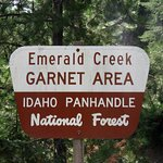 The Forest Service provides all the tools and friendly, dynamic assistance.