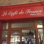 Photo de Le Cafe de France