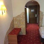 Flair Hotel Sonnenhof Foto