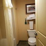 Foto de Homewood Suites by Hilton Allentown-West/Fogelsville