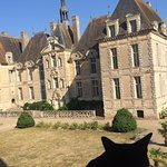Photo of Chateau de Saint-Loup sur Thouet