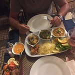 Photo de Indian House Restaurant