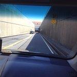 Chesapeake Bay Bridge-Tunnel Foto