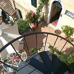 Foto de Bed and Breakfast Palazzo Giovanni