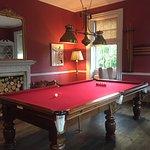 Babington House Foto