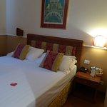BEST WESTERN PLUS Hotel Milton Roma Foto