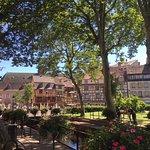 Foto de Musee d'Unterlinden (Under the Linden Trees)