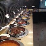 Foto di Haweli Restaurant - St. Albert