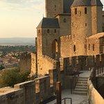 Photo de Hotel de la Cite Carcassonne - MGallery Collection