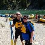 Foto de Mad River Boat Trips