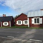 Photo of Gammelstad Church Town