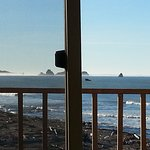 Foto di Lowden's Beachfront Bed & Breakfast