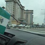 Lagos Oriental Hôtel