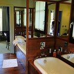 Photo de Hotel Ville d'Hiver