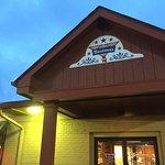 Bandana's exterior, Collinsville, Ill.