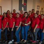Hotel Con Corazón staff