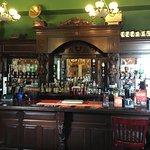 The Irish bar 🍀