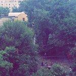 5th floor - Alamo view